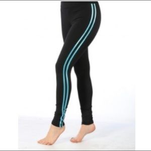 Swim Tights / Swimming Leggings Small